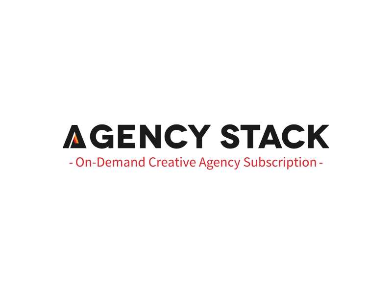 Agency Stack - On-Demand Creative Agency Subscription