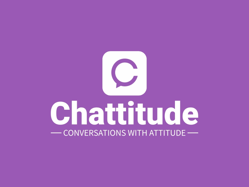 Chattitude - CONVERSATIONS WITH ATTITUDE