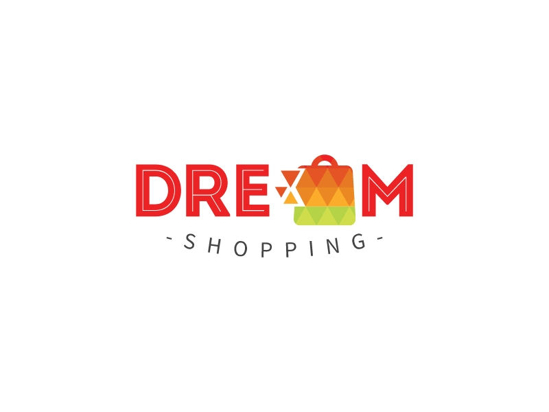 Dream - -SHOPPING-